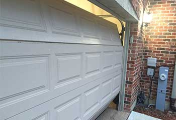 Track Replacement | Garage Door Repair Evanston, IL